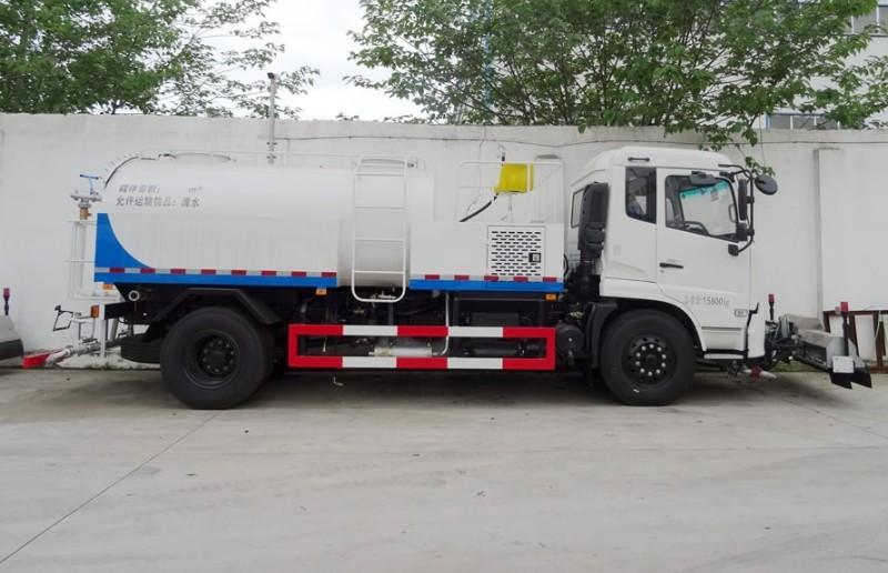 高压清洗车-002